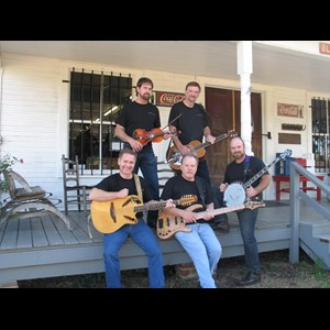 Whitfield Bluegrass Band | Southern Grass