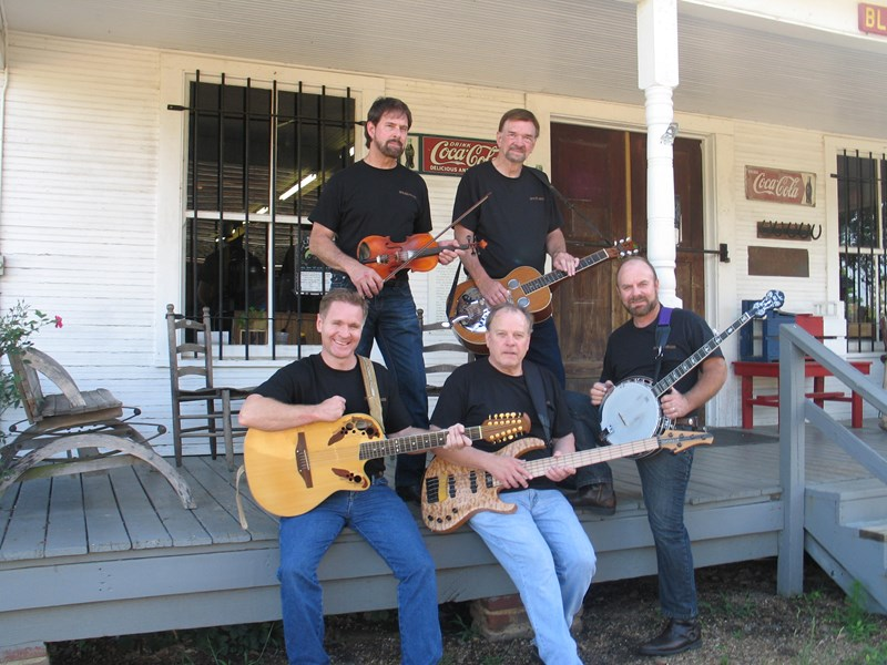 Southern Grass - Bluegrass Band - Brandon, MS