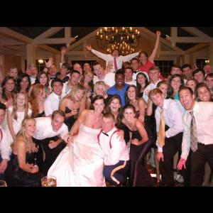 Danielsville Sweet 16 DJ | #1 In Fun A Blast Bands & DJs®