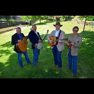 New Hope Bluegrass Band | Scott Fields and Kentucky Blend