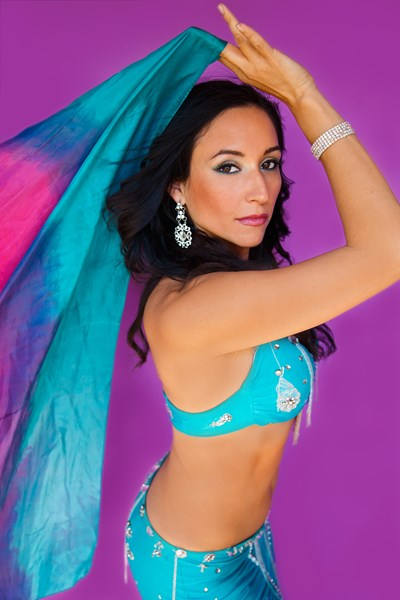 Vanessa - Belly Dancer - Sherman Oaks, CA