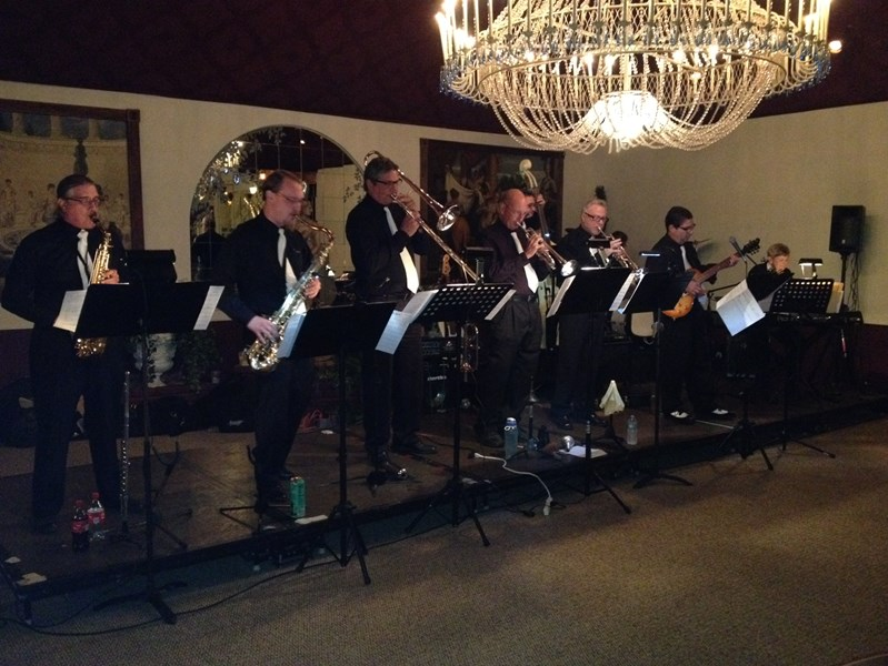 Tomcatz-Band - Jazz Band - New Port Richey, FL