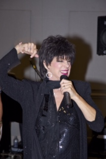 Liza Minnelli Impersonator Tribute Act - Liza Minnelli Tribute Act - Anaheim, CA
