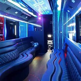 Berlin, CT Party Bus | Nelson Family Limo