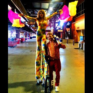 Kansas City Juggler | Kansas City - Acrobats and Circus Acts