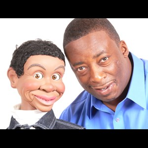 Palm Springs Ventriloquist | Joe Caffey