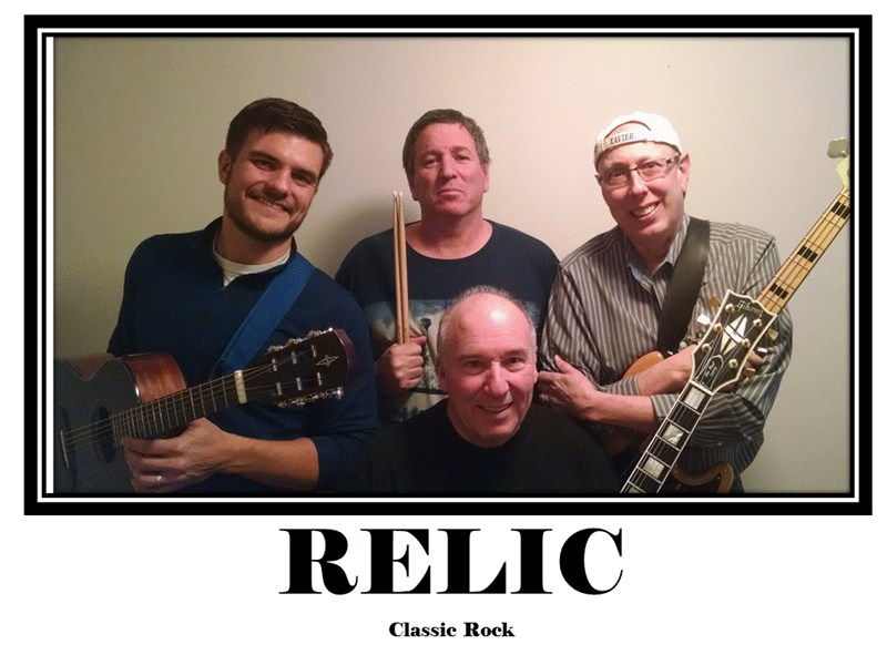 RELIC - Classic Rock Band - Aurora, CO
