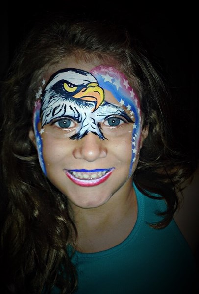 Old City Facecraft - Face Painter - Saint Augustine, FL