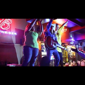 Throckmorton Cover Band | Mark Trimmier Band