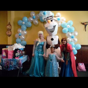 Brookneal Costumed Character | Imagine Entertainers
