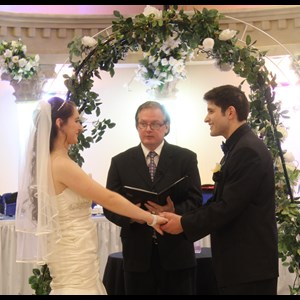 Howard Wedding Officiant | YOUR DAY YOUR WAY Traditional or ELVIS Vegas Style
