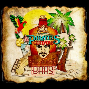 Bismarck Reggae Band | Pirates, Guitars & Beachfront Bars