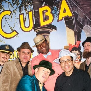 West Linn Salsa Band | Son de Cuba