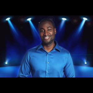 Edmonton, AB Stand Up Comedian | Sterling Scott