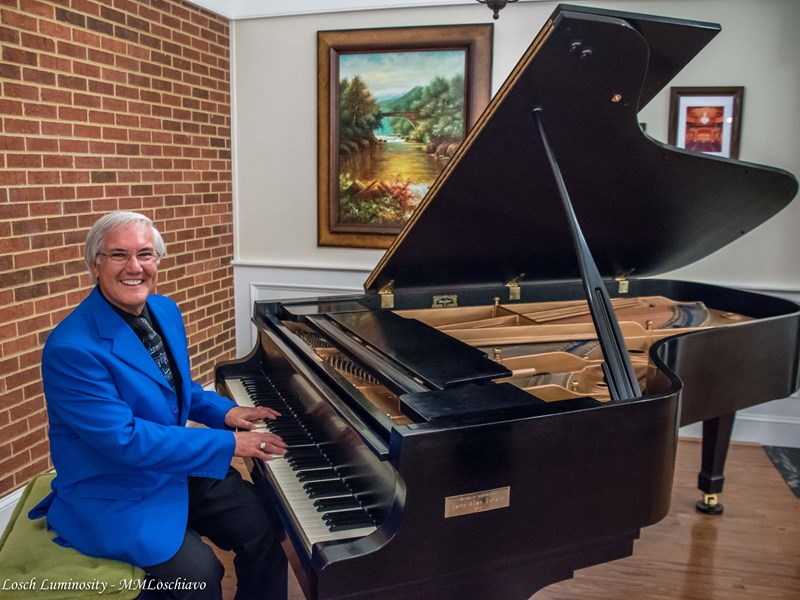 Joe Loschiavo - Pianist - Midlothian, VA
