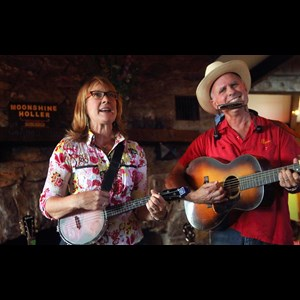 Whitingham Acoustic Band | Moonshine Holler