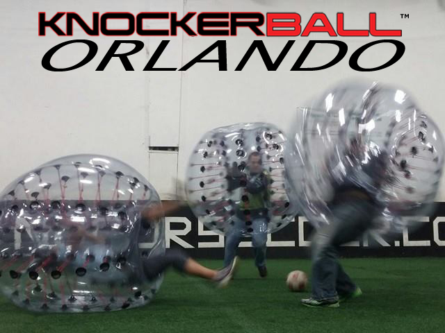Knockerball Orlando - Party Inflatables - Orlando, FL