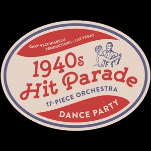 Sacramento, CA 40s Band | 1940s Hit Parade Dance Party Band 17-Piece
