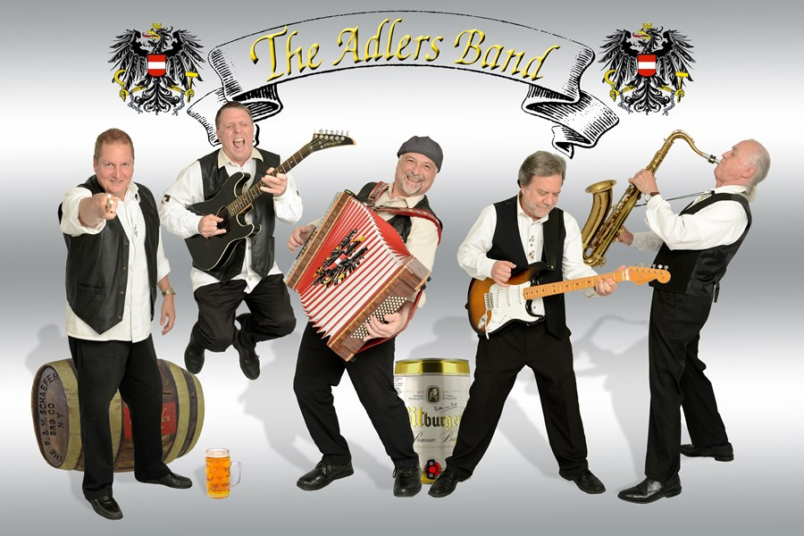 The Adlers Band - German Band - Chester, NY