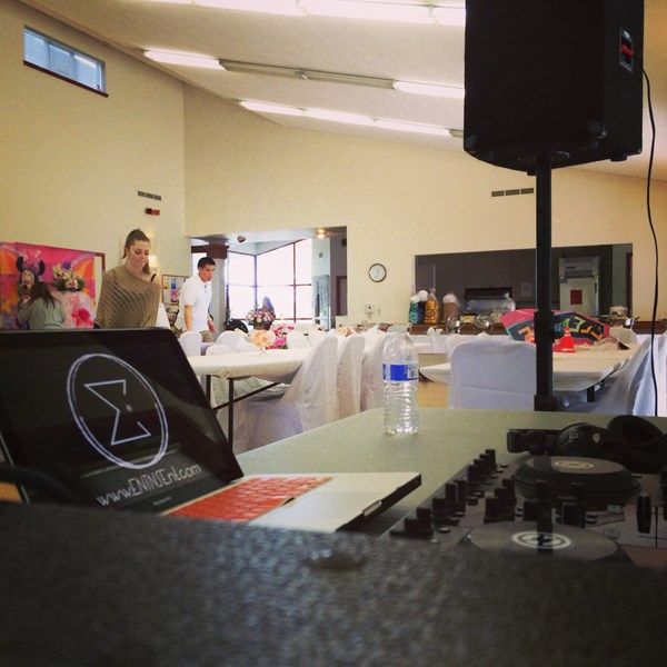 ENTNS Entertainment - Event DJ - Berkeley, CA