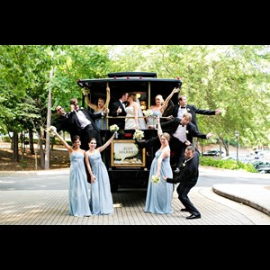 DeKalb Event Limo | Peachtree Trolley Co & Historic Marietta Trolley