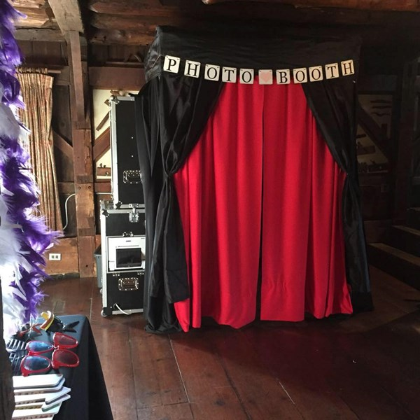StarView Event Essentials - Photo Booth - Belchertown, MA