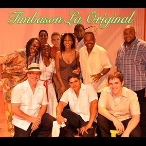 Roanoke Latin Band | Timbason la Original Band