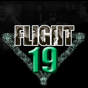Mexico Rock Band | Flight 19