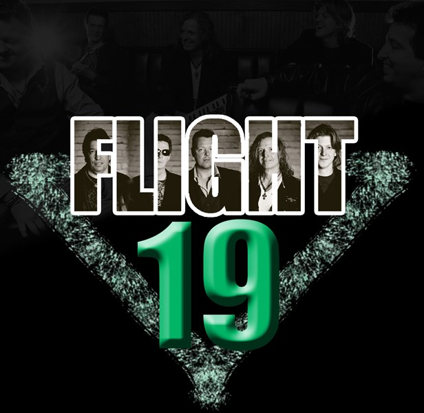 Flight 19 - Rock Band - Altoona, PA