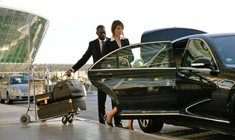 Royal Car and Limo Service - Luxury Limo - Houston, TX