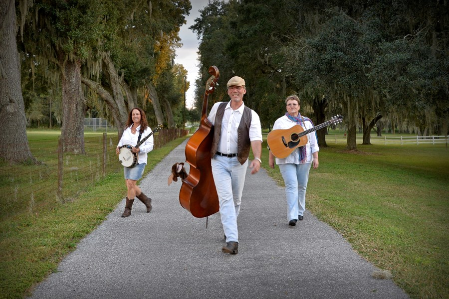 Sassafras Bluegrass Band - Bluegrass Band - Wesley Chapel, FL