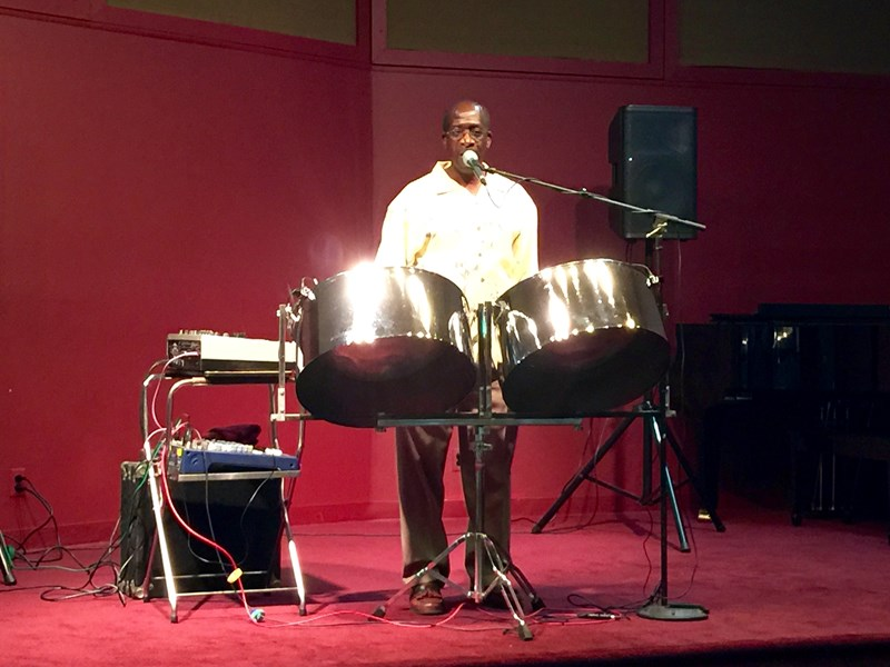 Caribbean Authentics/Steeldrum w/Vocals - Steel Drum Band - Lansdowne, PA