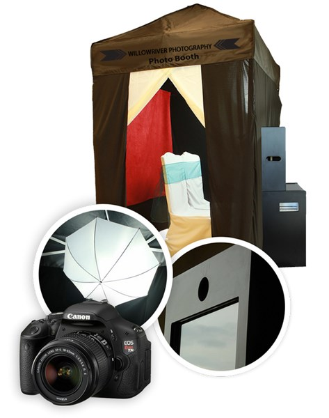 Willowriver Photo Booth - Photo Booth - Forest, OH