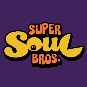 Modesto Original Band | Live Video Game Band — Super Soul Bros.