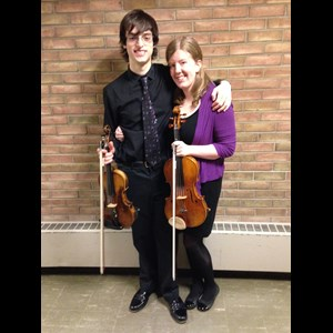 Michigan Classical Duo | The Violet String Duo