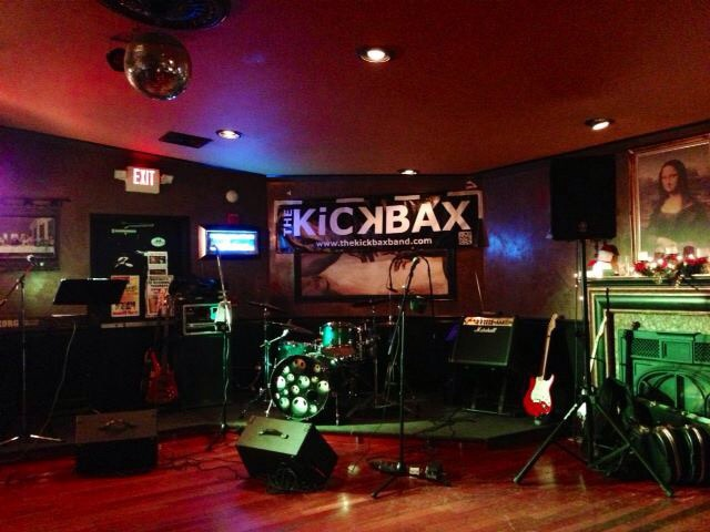 The Kickbax Band - Cover Band - Hatboro, PA