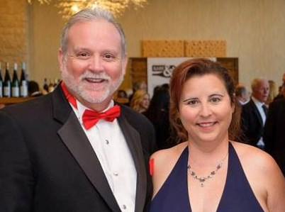 Mike and Sherri Hanley- Fundraising Auctioneers - Auctioneer - Austin, TX
