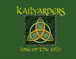 Kailyarders - Celtic Band - White Rock, BC