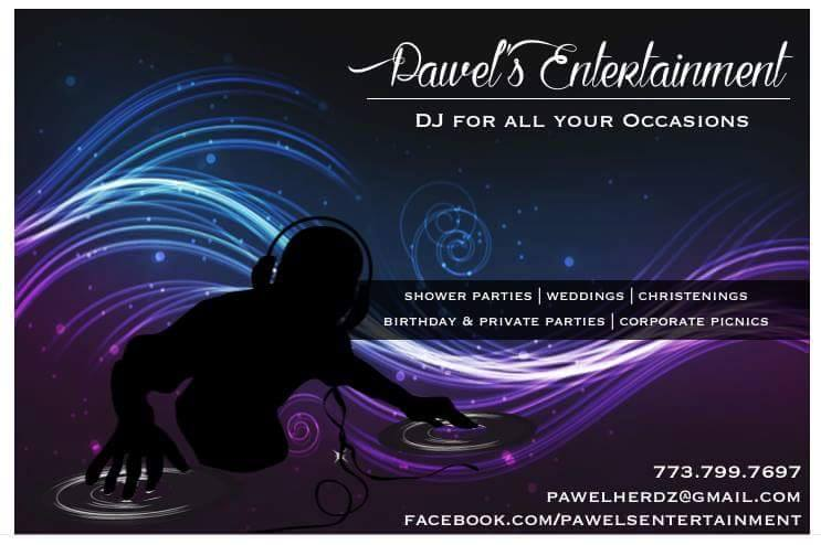 Pawel's Entertainment - DJ - Hickory Hills, IL