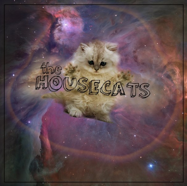 The Housecats - Rock Band - Leesburg, VA