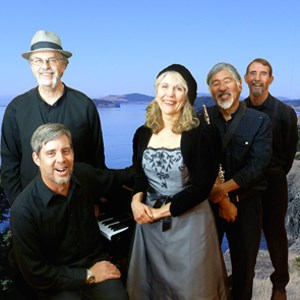 Point Roberts 30s Band | Swingnuts Jazz