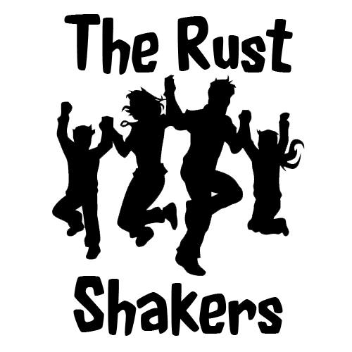 The Rust Shakers - 80s Band - Winchester, VA