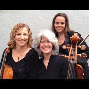 Modesto Chamber Music Duo | Garden Strings