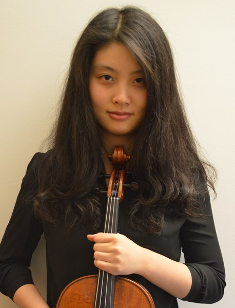 Ashley Yan - String Quartet - New York City, NY