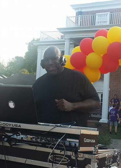 "The ""Big Joker"" aka DJ FX - DJ - Chapel Hill, NC"