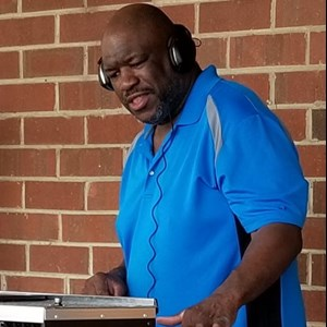 "Chapel Hill, NC DJ | The ""Big Joker"" aka DJ FX"