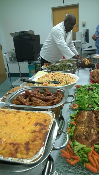 J.J. Caterers - Caterer - Washington, DC