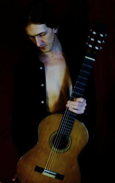 Neil Gregory Geisler - Classical Guitarist - Chicago, IL