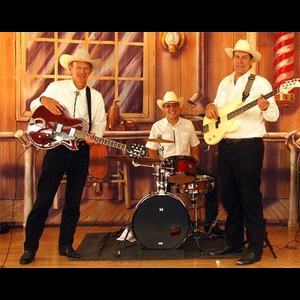 Verdugo City Country Band | The Hightoppers