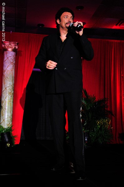 a Tom Jones Impersonator - Tom Jones Tribute Act - Chicago, IL